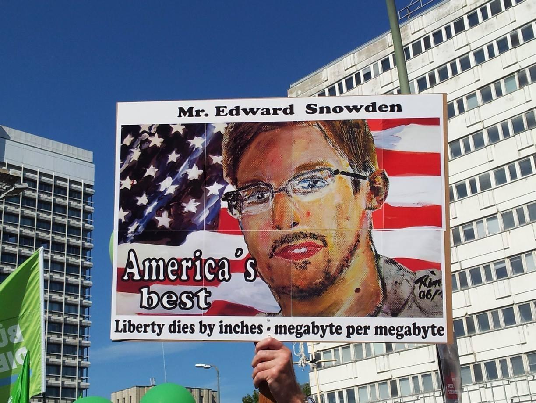 Edward Snowden, Dank dem Whistleblower wissen wir überhaupt erst um das Ausmaß der Überwachung