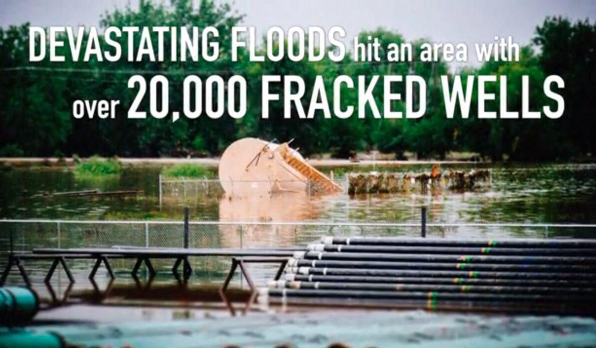 USA-Frackingkatastrophe droht!