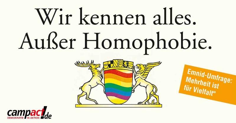 Baden-Württemberg bleibt bunt