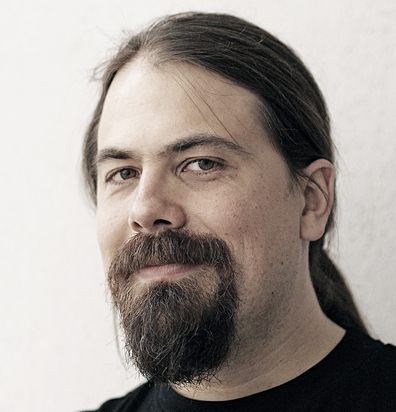 Oliver Moldenhauer