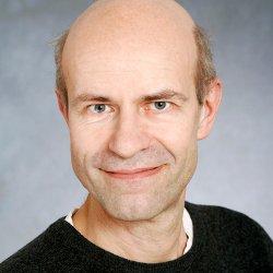 Potrait Jürgen Maier