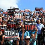 Stopp TTIP und CETA
