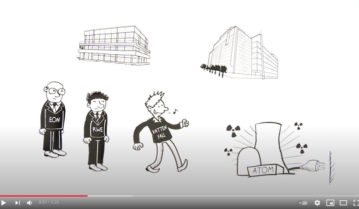 YouTube-Screenshot - ISDS: Das Unrechtssystem der Konzerne