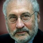 Wirtschafts-Nobelpreisträger Joseph Stiglitz