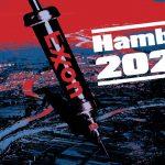 Hamburg 2021- Gefrackt