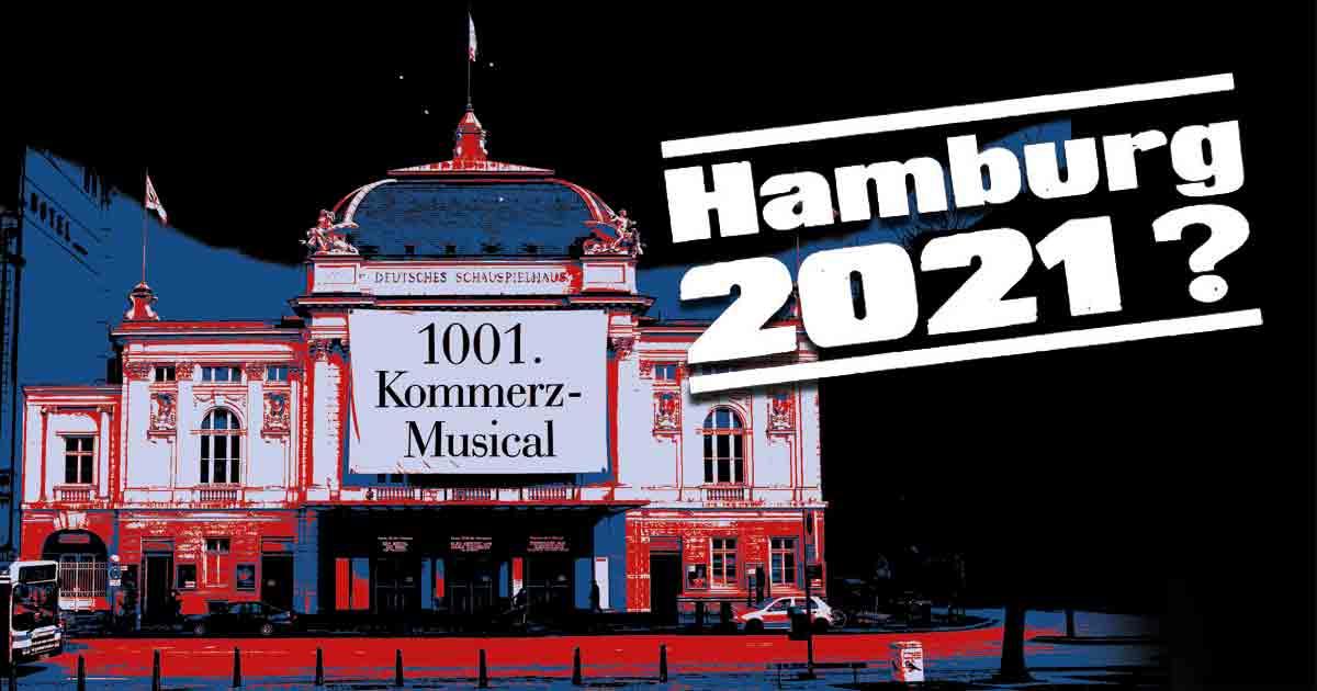 Hamburg 2021: Mietpreisbremse im Griff der Konzerne?