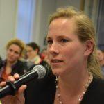 Katharina Reuter, Foto: UnternehmensGrün