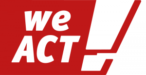 WeAct Logo