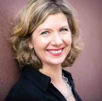 Jeannette Hagen. Foto: Maya Meiners