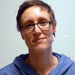 Porträt von Anne Bundschuh