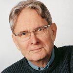 Porträt von Prof. Dr. Klaus J. Bade, Migrationsexperte.