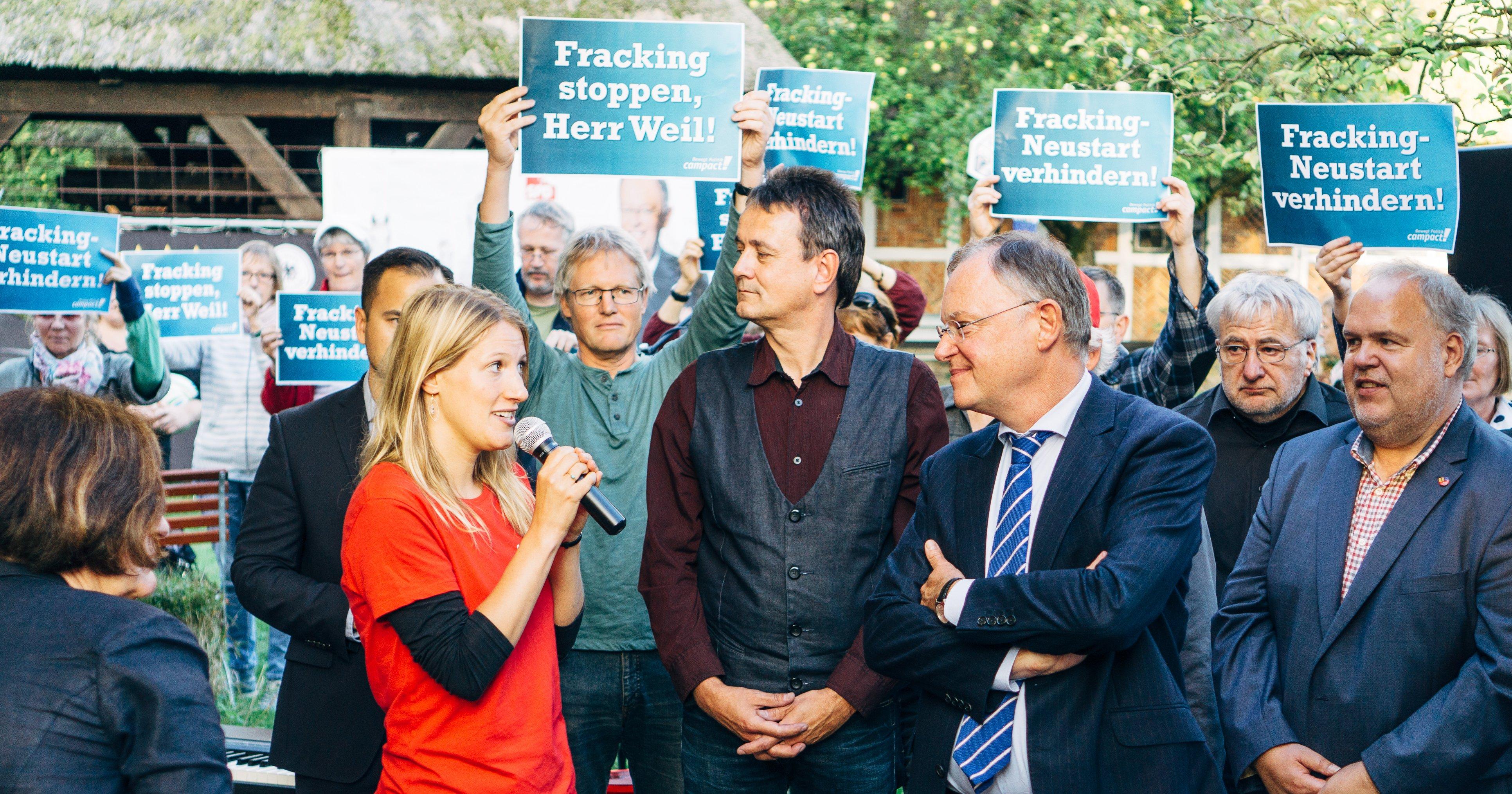 FrackingFlashmobs