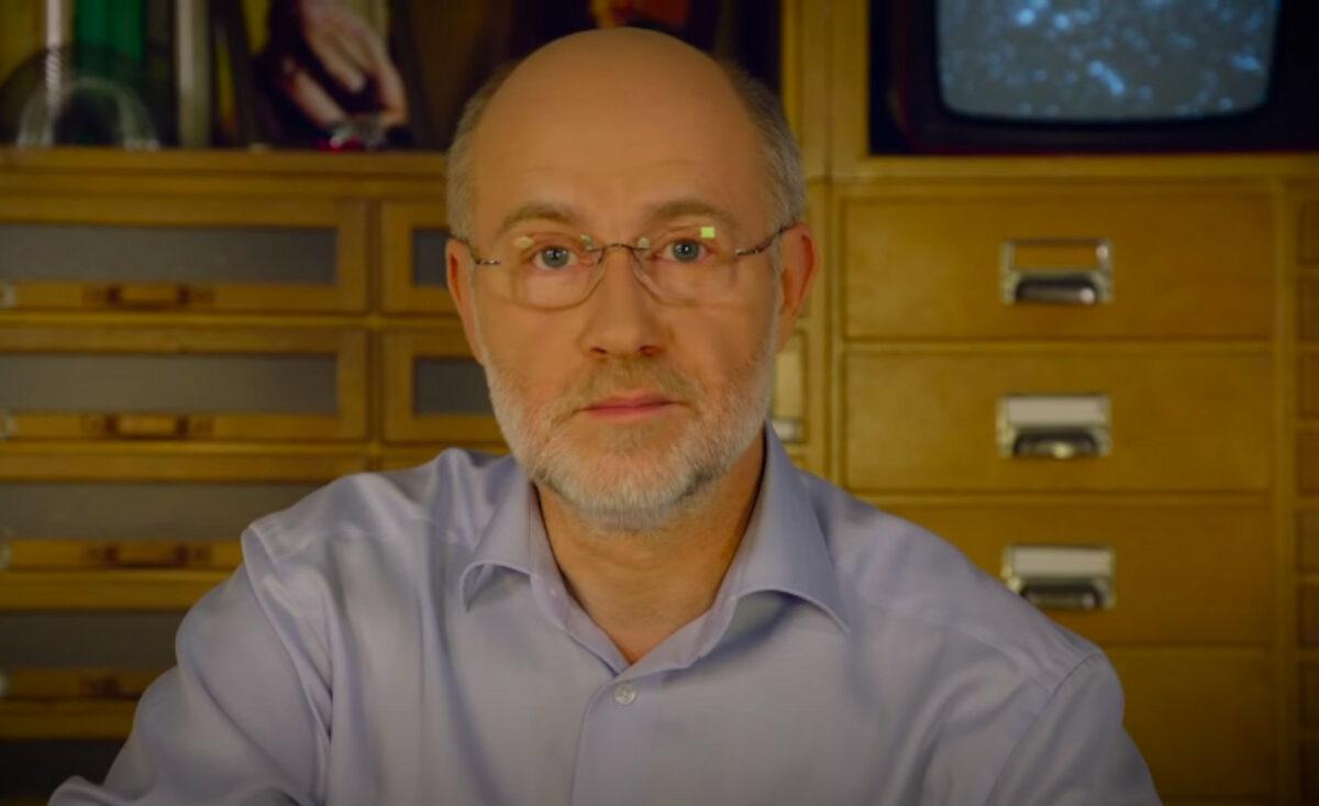 Videovorschau: Harald Lesch prüft das AfD Programm zum Klimawandel.