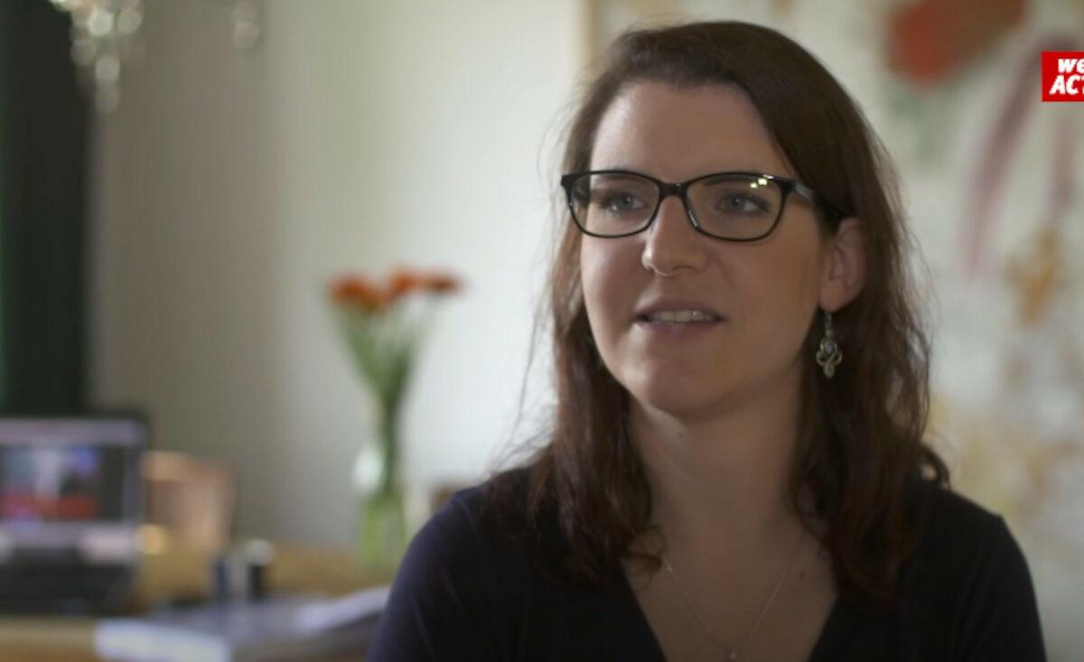Videovorschau: WeAct-Petition gegen Hartz IV Kürzungen.