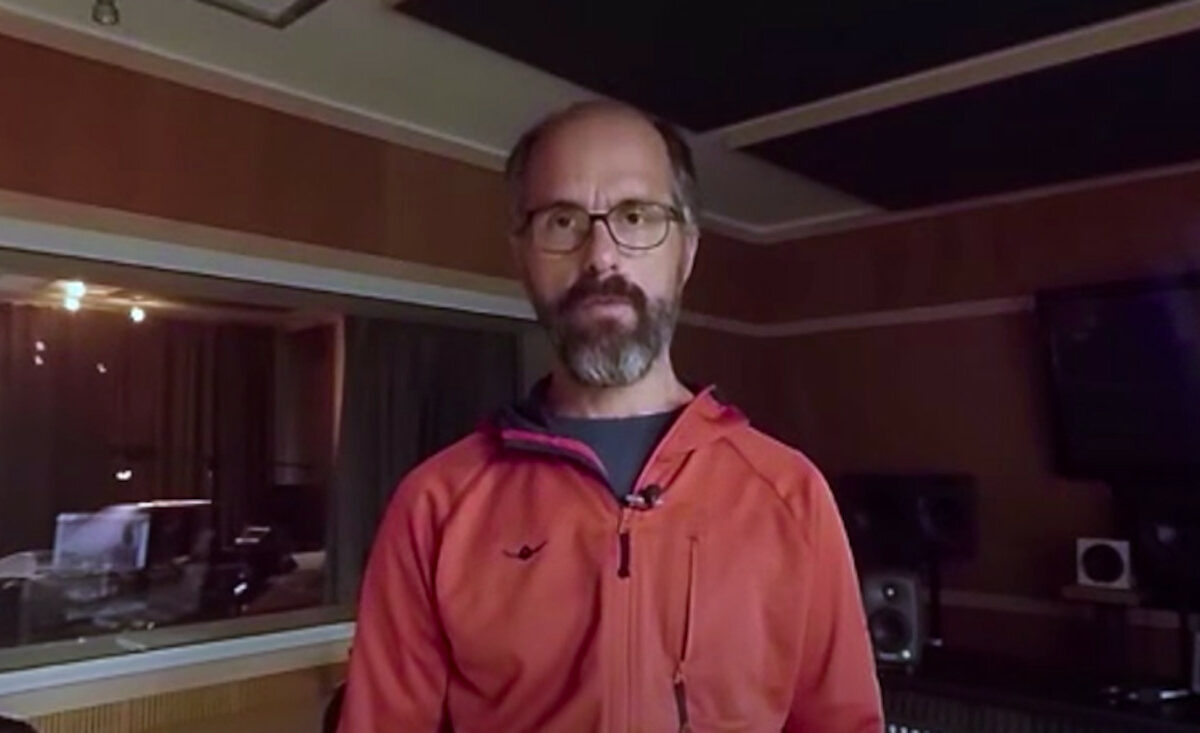 Videovorschau: Das Leben eines Huhns mit Christoph Maria Herbst.