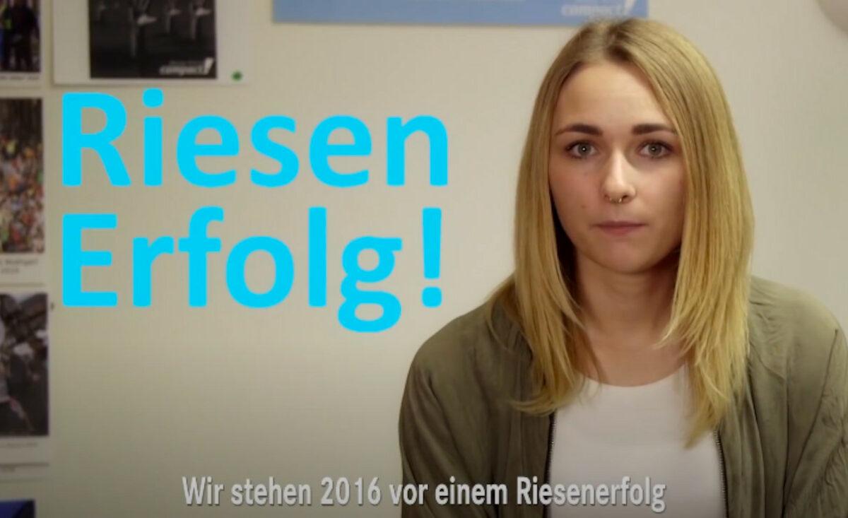 Videovorschau: Riesen Erfolg - Patente auf Leben gestoppt!