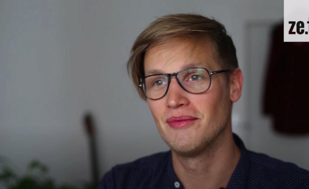 Videovorschau: So kämpft ein Mann gegen Homophobie.