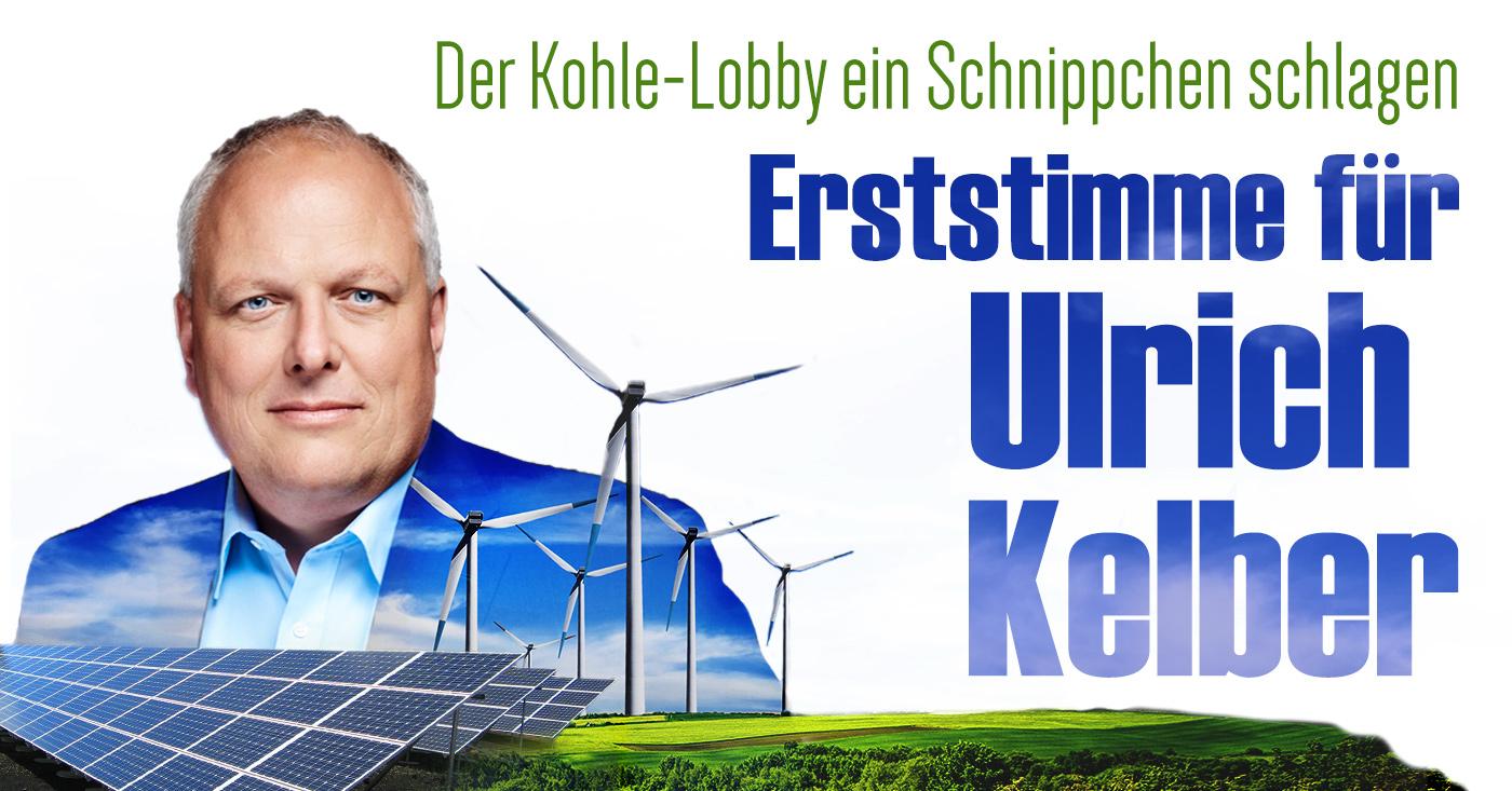 Erststimme für Ulrich Kelber / Campact e.V. [CC BY-ND 2.0]