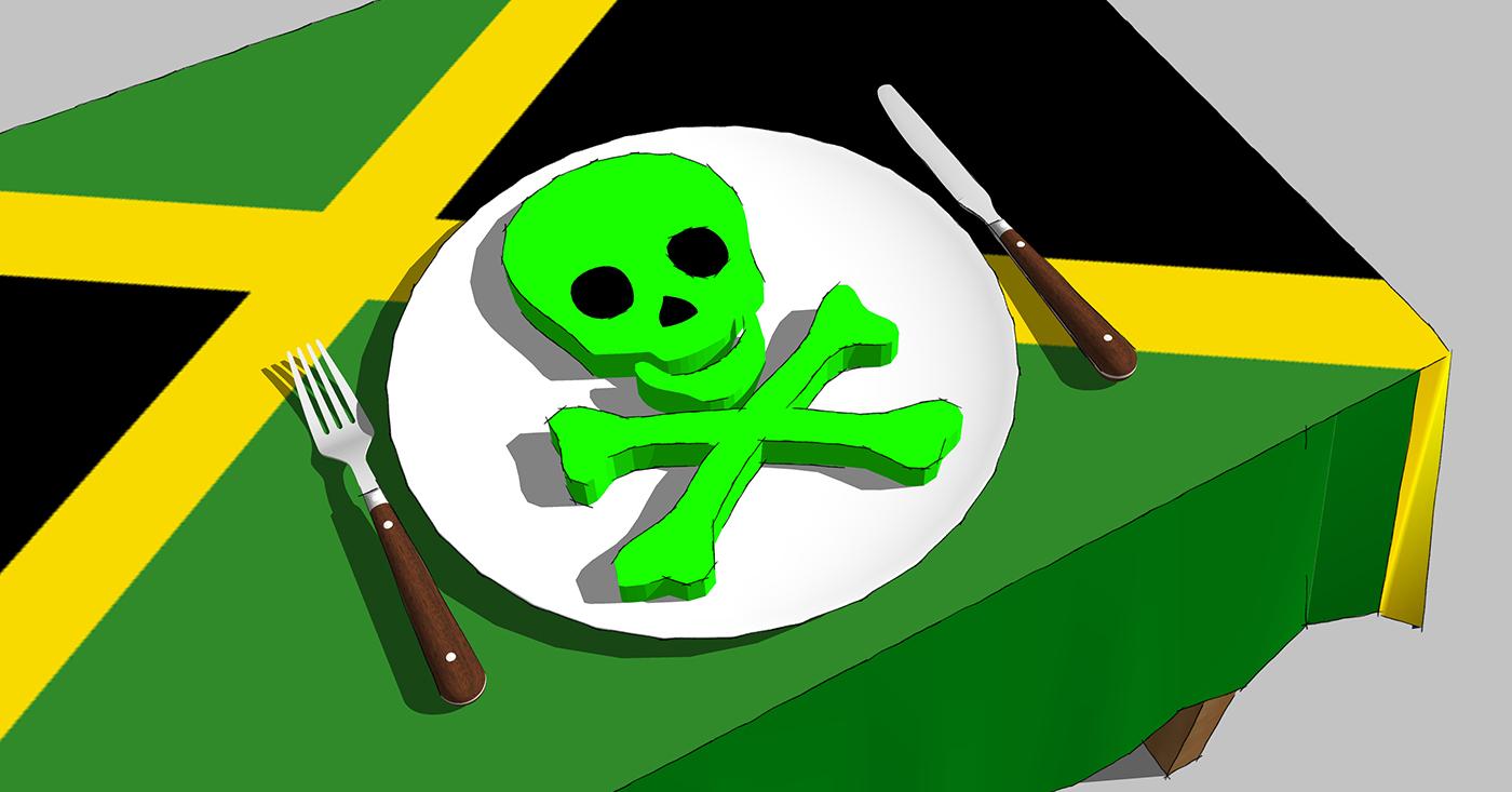Bringt Jamaika Glyphosat vom Tisch? Campact startet Appell