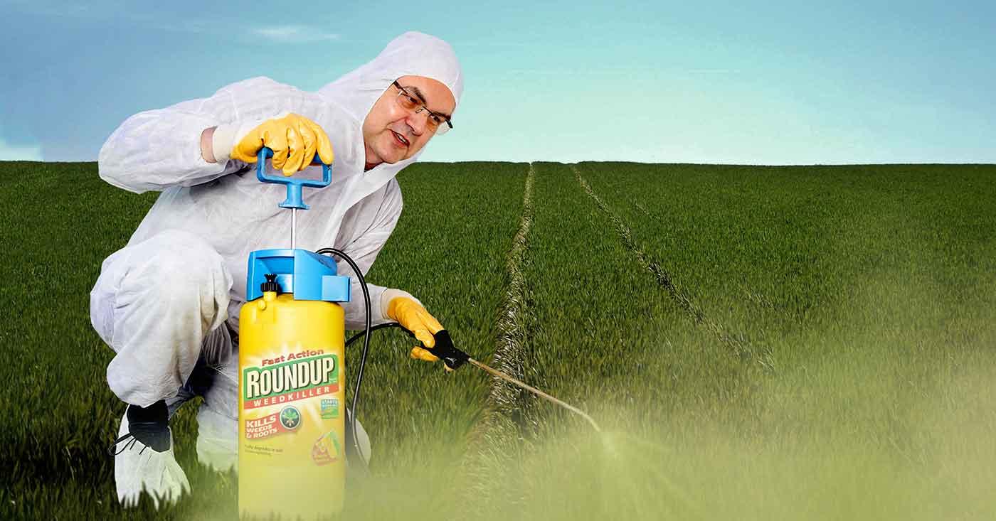 Monsanto-Minister: Agrarminister Schmidt setzt Glyphosat mit Hinterlist durch, Campact fordert Entlassung