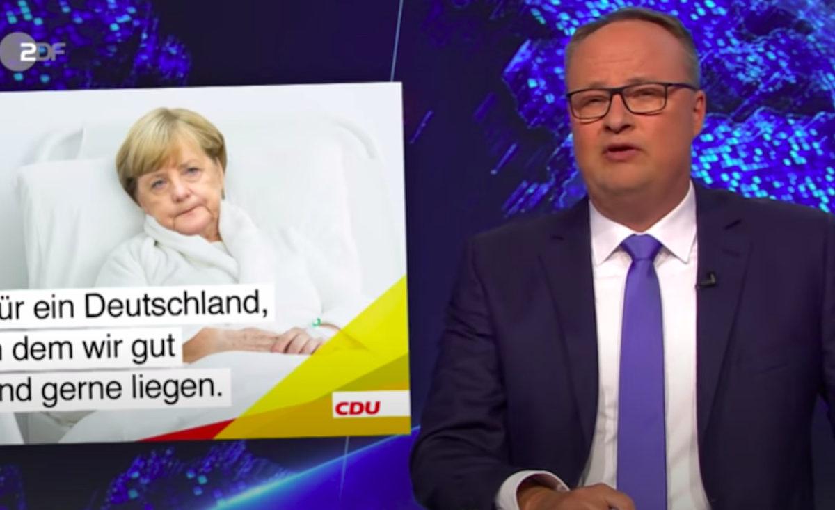 Videovorschau: Pflegenotstand in Deutschland.