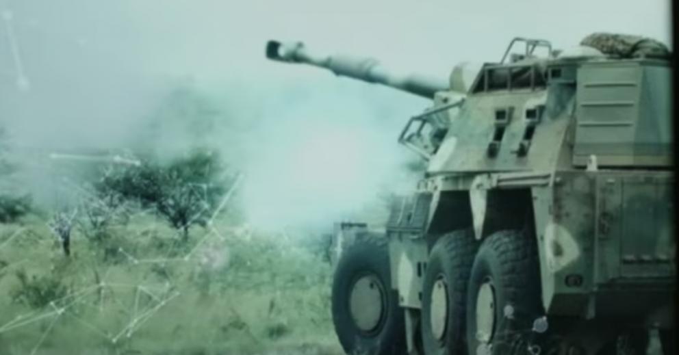 Rheinmetall verkauft Waffen in Krisengebiete