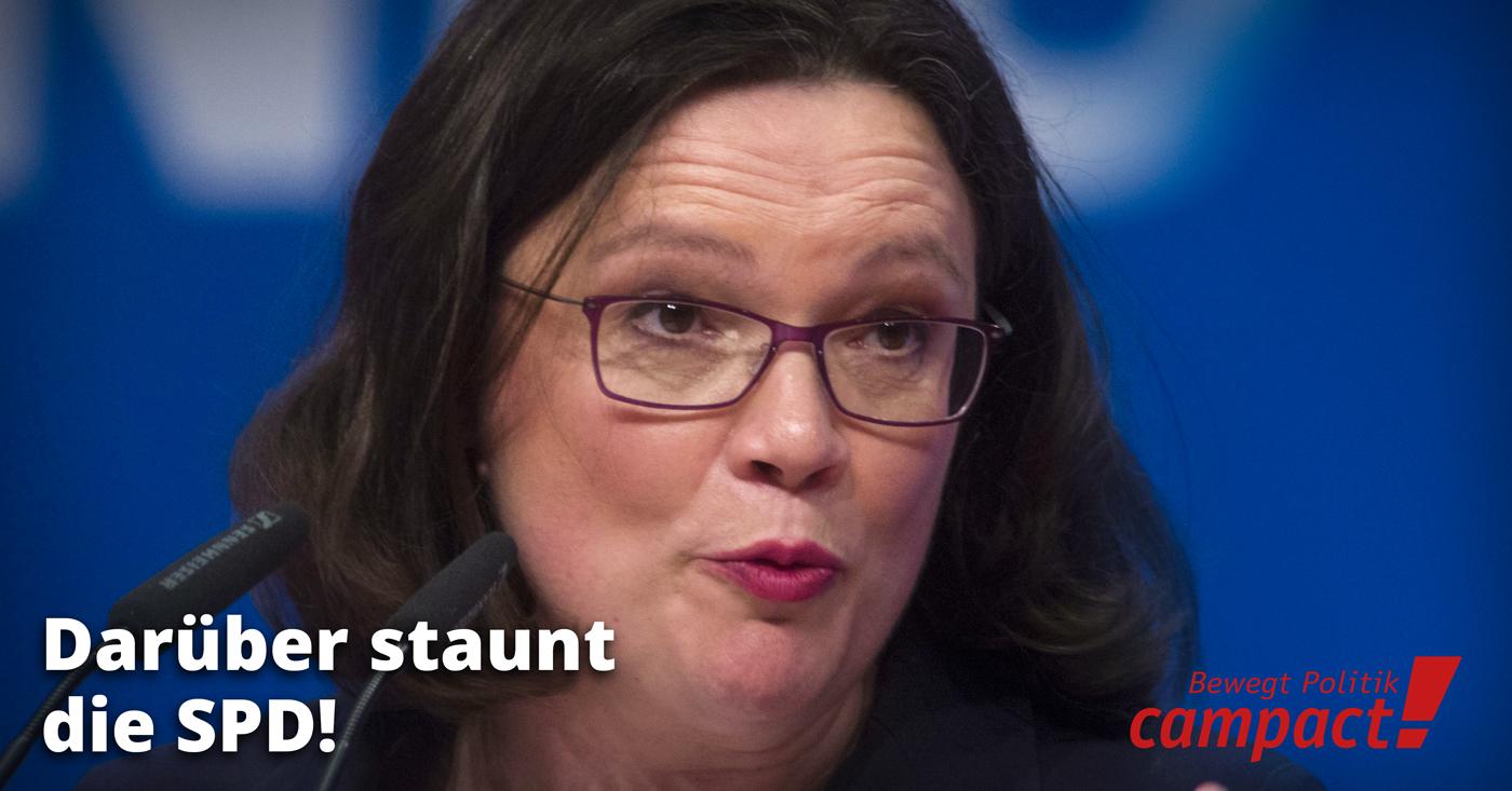 Campact veröffentlicht offenen Brief an die SPD in der Parteizeitung Vorwärts: Handelspolitik erneuern