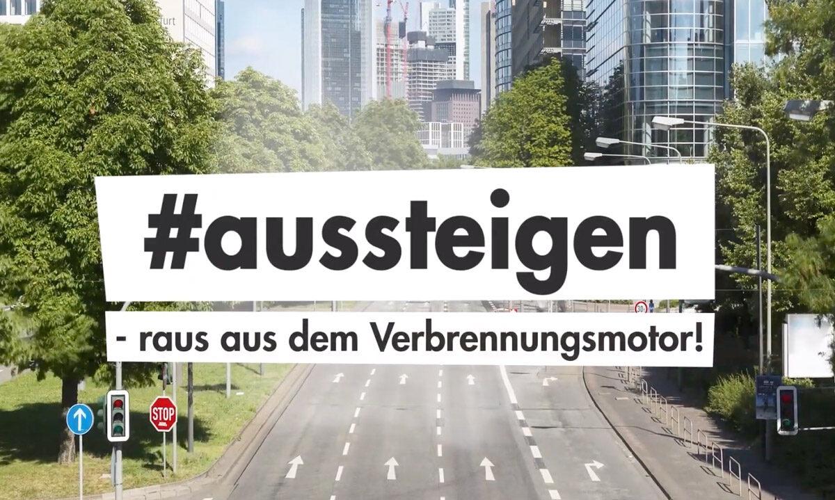 Verkehrswende jetzt! Am 14.09. in Frankfurt a.M. Sternfahrt - Demo - Kidical Ride