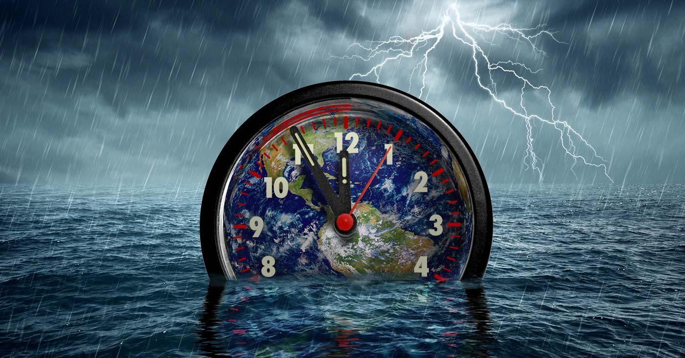 Klimapaket: GroKo täuscht Klimaschutz vor! Jetzt Appell unterzeichnen