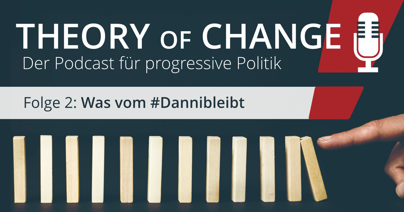 Campact-Podcast Theory of Change - Folge 2: zum Dannenröder Wald
